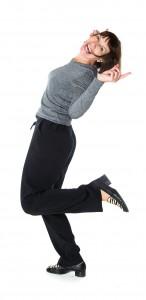 Jen Dancing